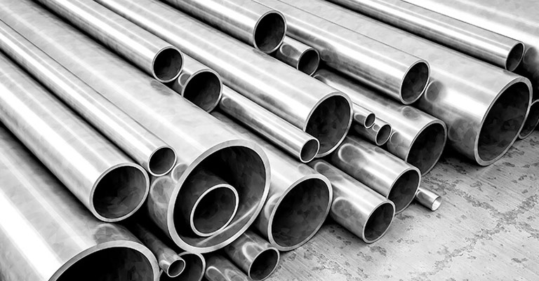 seamless stainless steel pipe, stainless steel tube